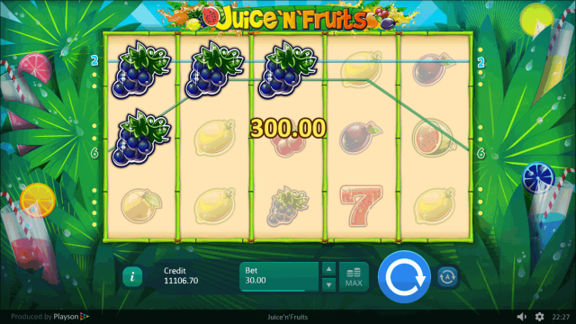 Juice'N'Fruits - скриншот 8