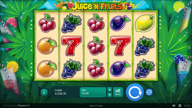 Juice'N'Fruits - скриншот 9